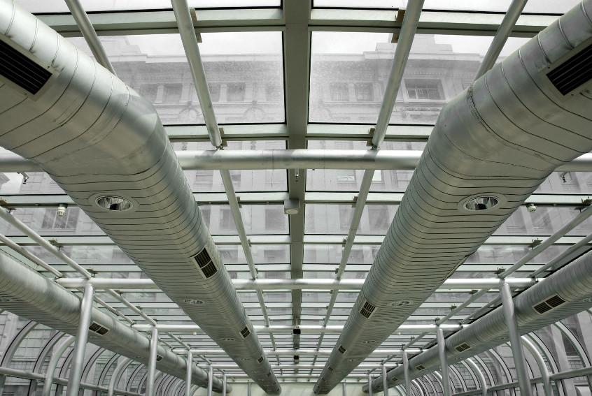Impianti di climatizzazione